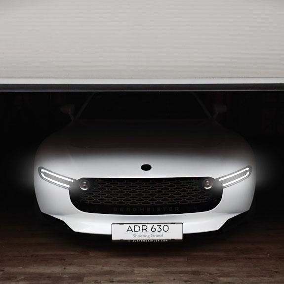 <b>Design Film – </b>Apollo Automobil – Ideenion