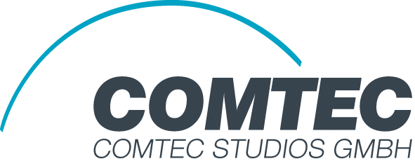 COMTEC Studios GmbH